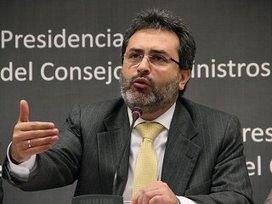 Ronald Gamarra: ´Fujimori sabe que el indulto se cayó´ | RPP NOTICIAS | Indulto a Fujimori | Scoop.it