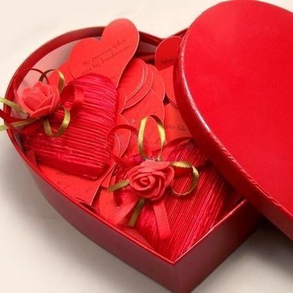 Sevgiliye Romantik Hediyeler | Hediye Tavsiyeleri | Sevgiliye Hediye Fikirleri | Scoop.it