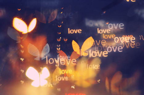 olgavillanueva - Tuesday 8 November 2011: bokeh love! | Favourite images and words | Scoop.it