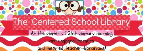 The Centered School Library: Building Excitement Into a Classroom ... | Creativity in the School Library | Scoop.it