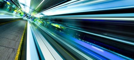 Is pharma applying digital quickly enough? - PMLiVE | Marketing | Scoop.it