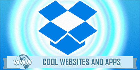 Apps: 5 Tools For The Dropbox Power User | Desarrollo de Apps, Softwares & Gadgets: | Scoop.it