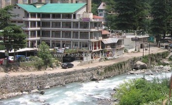 Hotel Dream Land Manali, India online hotel booking at low prices   Holiday Rentals   Scoop.it