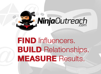 7 Must-Read Articles On Blogger Outreach - Ninja Outreach | Public Relations & Social Media Insight | Scoop.it