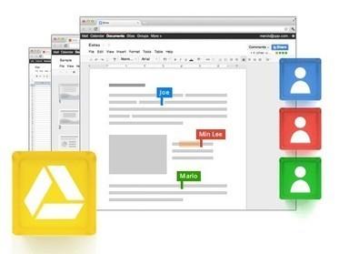 12 Free alternatives to Microsoft Office | racunarstvoiinformatika | Scoop.it