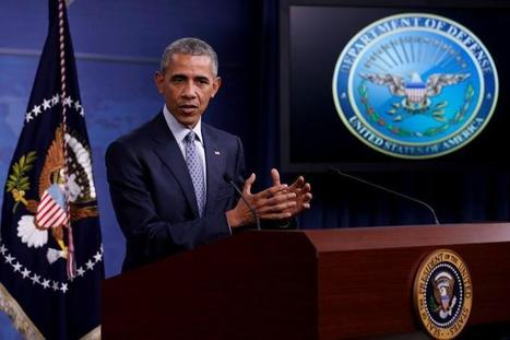 Obama prepares to boost U.S. military's cyber role: sources | Information wars | Scoop.it