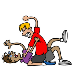 types of bullying-kids- Bullybusters Merseyside anti bullying campaign | Anti Bullying | Scoop.it