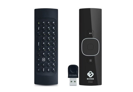 Boxee Box Remote Arrives On PC And Mac » Geeky Gadgets | Richard Kastelein on Second Screen, Social TV, Connected TV, Transmedia and Future of TV | Scoop.it