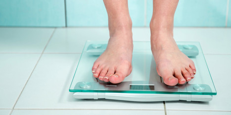 7 Weight Loss Tips For When The Scale Won't Budge - Huffington Post   Weight Loss   Scoop.it