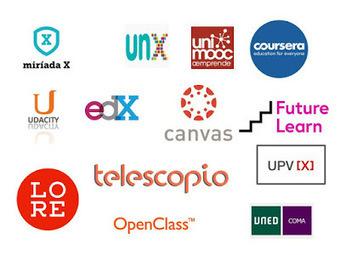 Las TIC y su utilización en la educación : Las 14 mejores plataformas #MOOC | E-LEARNING  _ FORMATION EN LIGNE | Scoop.it