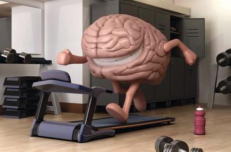 El deporte, un aliado para el cerebro y contra las enfermedades ... | Deporte en la web | Scoop.it