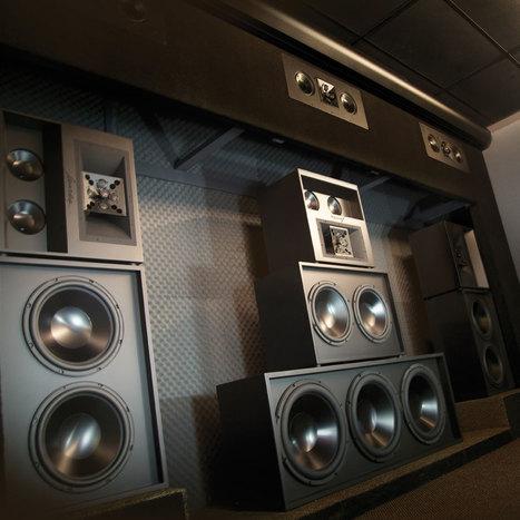 James Loudspeaker Expands Mavericks Lineup with MQ84/MQ84A | Twice | Custom Integration | Scoop.it