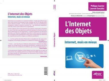 I-O-T : INTERNET Of THINGS / Internet des Objets | El pulso de la eSalud | Scoop.it