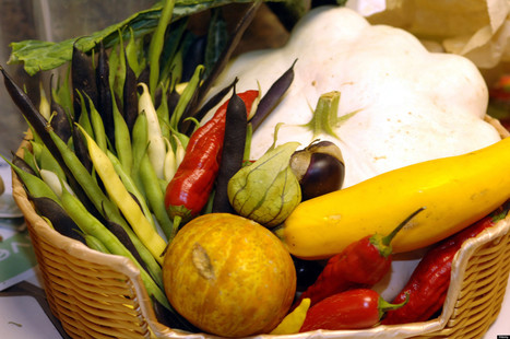 Is Organic Food A Hoax? | Local Food Systems | Scoop.it