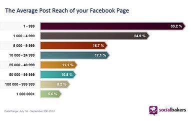 Bouton promouvoir de Facebook : la face grand public de l'edgerank | Froggy'Net et Facebook pour l'entreprise | Scoop.it