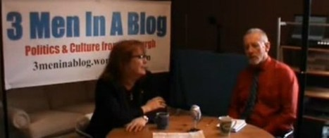 VIDEOPod | Depute Lord Provost Deidre Brock shares her path to the top of Edinburgh politics with3MenInABlog | YES for an Independent Scotland | Scoop.it