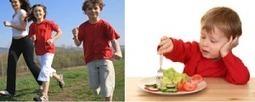Consejos para tener buenos hábitos en la salud de los niños - Escuela en la nube | Recursos para Infantil y Primaria | vida personal | Scoop.it