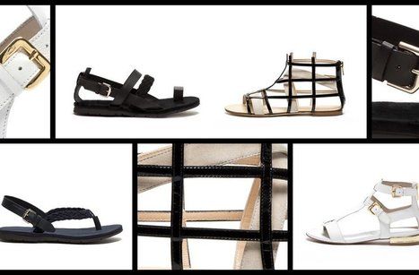 Alberto Guardiani, Gladiator Sandals SS2015 | Le Marche & Fashion | Scoop.it