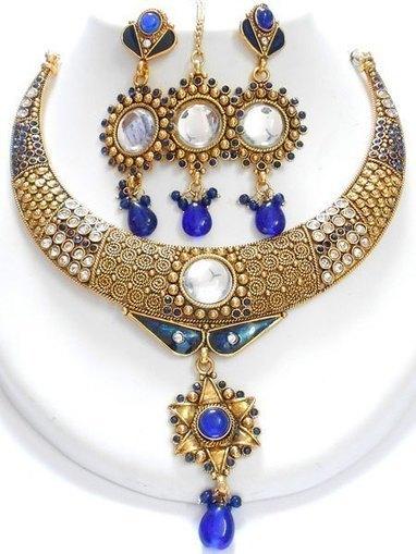 Best Matching Jewelry Sets Designs   Bridal Fashion   Fashion Magzine   smartinstep.com   Scoop.it