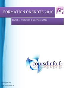 Téléchargez le ebook : formation OneNote 2010 | actu internet | Scoop.it