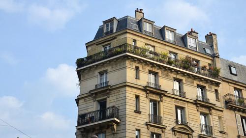 46 000 € le m² : l'appartement le plus cher de Paris a trouvé preneur – Economie – MYTF1News
