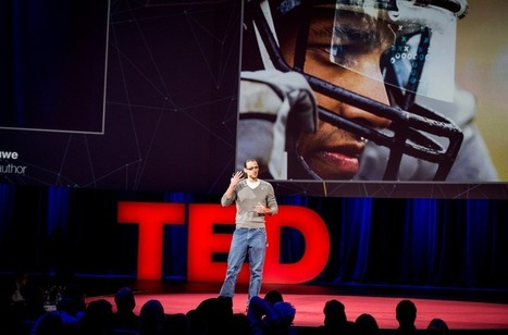 Could Google Glass Make Football Safer? Chris Kluwe Thinks So   Wearable glass   Scoop.it