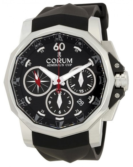 Cheap Replica Corum Admirals Cup Automatic Chronograph Mens Watch 753.671.20/F371-AN52 For Sale | Replica TAG Heuer Monaco Watches | Scoop.it