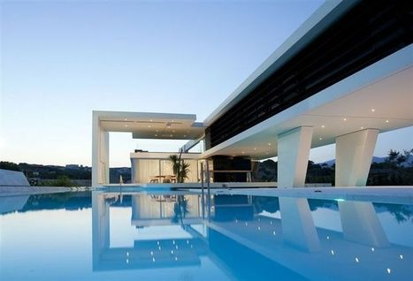 Architecture | Architecture + Design News | Scoop.it