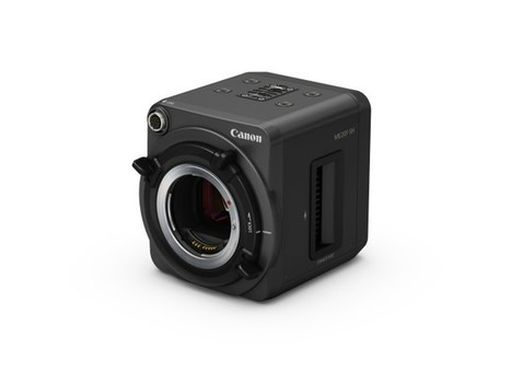 Canon Released an ISO Monster That Goes Up To 4,000,000 ISO - DIY Photography | Heron | Scoop.it