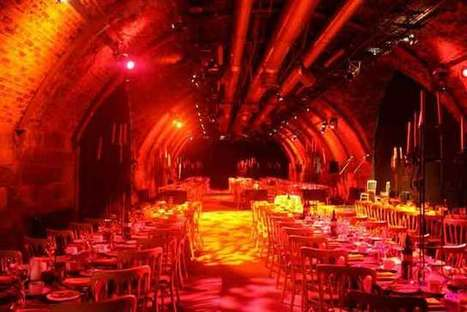 The Ultimate Guide for Gala Dinner Event | Odyssey Hospice | Scoop.it