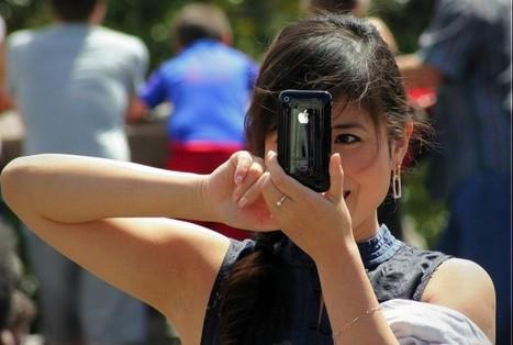 Hacer mejores fotos con el smartphone con 8 simples trucos | Eudaimonia | Scoop.it