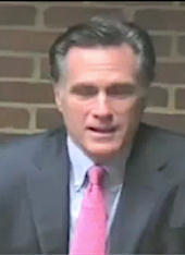 "Romney on ObamaCare in 2010: ""Repeal the Bad, and Keep the Good"" 