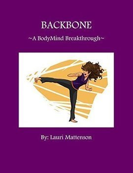Pebble In The Still Waters: Book Review Backbone By Lauri Mattenson: Dare To Refuel And Recharge | Project Management and Quality Assurance | Scoop.it