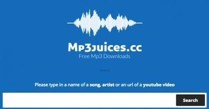 Les 3 meilleurs sites pour télécharger des MP3 gratuitement et légalement (en quelques clics) | Autour du Web | Trucs de bibliothécaires | Scoop.it