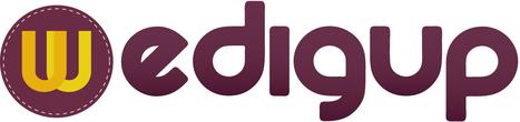 Qui dit nouveau logo, dit renouveau ! Dernières étapes avant l'ouverture du site :) Qu'en pensez-vous ? | Wedigup : Les compétences des uns font les affaires des autres | Scoop.it