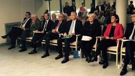 En visite dans le Calvados, la secrétaire d'Etat chargée des personnes âgées recadre le Département - France 3 Basse-Normandie | Services à la personne | Scoop.it