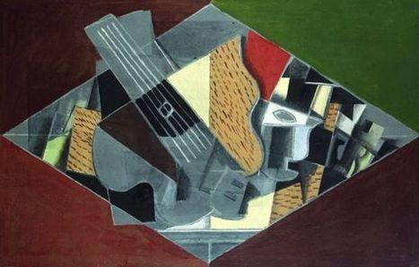 París se reconcilia con Georges Braque | Arte, Literatura, Música, Cine, Historia... | Scoop.it