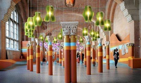 L'installation Pardo a dopé les entrées des Augustins / La Dépêche du Midi | Musée des Augustins | Scoop.it