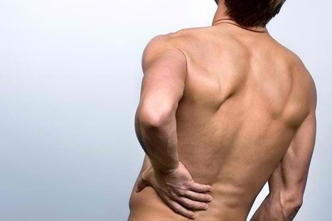 Do You Know These Hidden Benefits Of Herbal Remedies For Back Pain Relief? | Health And LifeStyle | Scoop.it