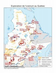 Study on impacts of uranium mining to extend Quebec moratorium another year | Sustain Our Earth | Scoop.it