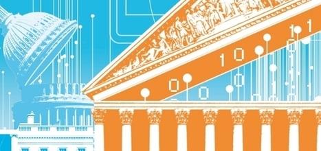 L'Open data fait danser le Sénat | Opinion et tendances numériques | Scoop.it