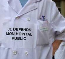 Le contre-projet de loi santé des médecins hospitaliers | Santé & Médecine | Scoop.it