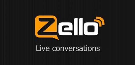Zello Walkie Talkie - Android Apps on Google Play | mobo y zonda | Scoop.it
