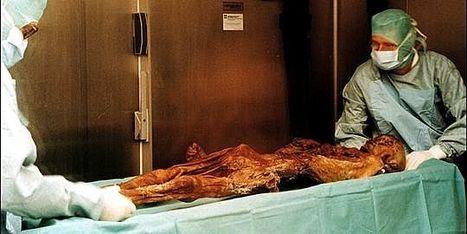 «Ötzi» a des parents au Tyrol et peut-être en Suisse | Merveilles - Marvels | Scoop.it