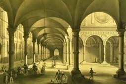 archIVI: un portale dedicato agli archivi della città di Bologna | Généal'italie | Scoop.it