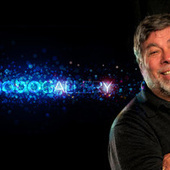 Steve Wozniak Will Co-Host the Gizmodo Gallery Opening Party | Entrepreneurship, Innovation | Scoop.it