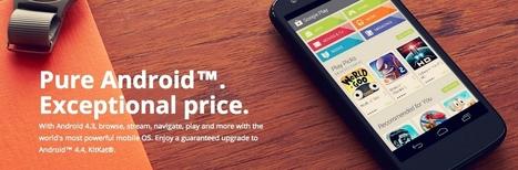 Google-Owned Motorola Finally Does Something Awesome | LibertyE Global Renaissance | Scoop.it