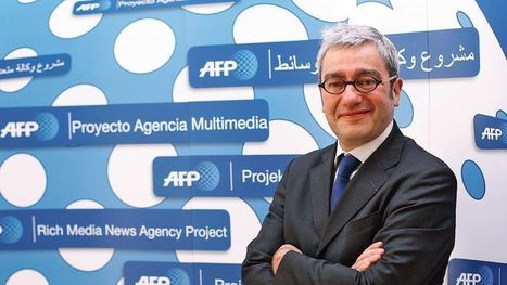 L'AFP sécurise son financement | DocPresseESJ | Scoop.it