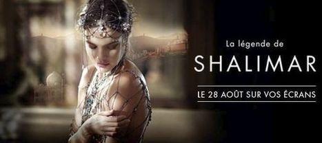 Guerlain dévoile la légende Shalimar dans un film | Marketing News Cosmetic brands & Others | Scoop.it