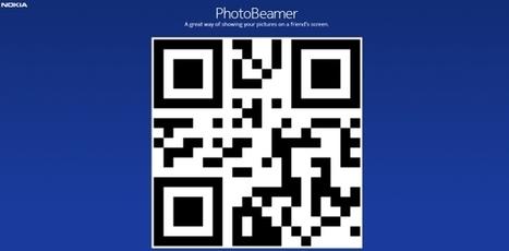 PhotoBeamer, foto sharing per i Nokia Lumia - WebNews | franzfume news roller | Scoop.it